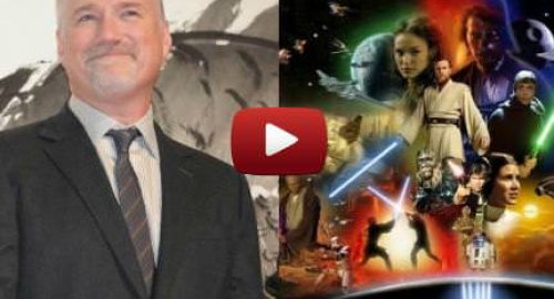 Star Wars 7: tutto pronto o quasi, David Fincher vicino alla nomina di regista [Video]